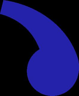 Inattendu - Apostrophe bleu